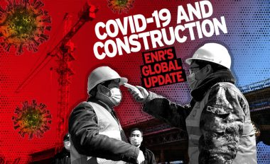 Covid-19 in Construction