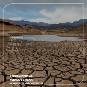 خطر بحران آب