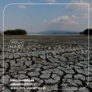 خطر بحران آب در ایران